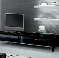 Итальянская мебель  Tonin Casa современная гостиная Miami