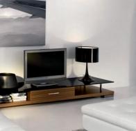 Итальянская мебель  Tonin Casa современная гостиная Necker