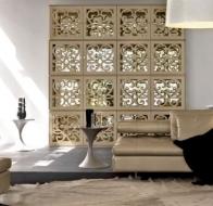 Итальянская мебель  Tonin Casa современная гостиная Paris