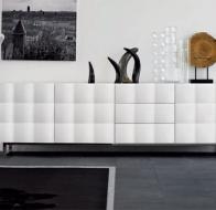 Итальянская мебель  Tonin Casa современная гостиная Venice
