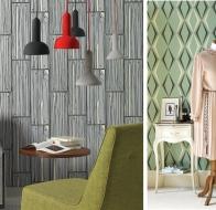 Тренды 2014: текстиль и обои по версии выставки Heimtextil