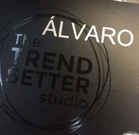 Обои Trendsetter Studio Alvaro