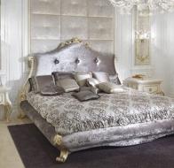 Итальянские спальни TURRI классическая коллекция Baroque