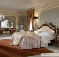 Итальянская спальня TURRI классическая коллекция AIDA COLLECTION