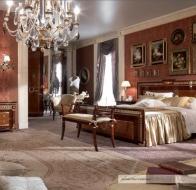 Итальянская спальня TURRI классическая коллекция ARCADE PLUS COLLECTION