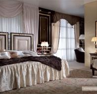 Итальянская спальня TURRI классическая коллекция ARCADE ROYALE COLLECTION
