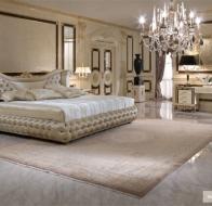 Итальянская спальня TURRI классическая коллекция HERMITAGE COLLECTION