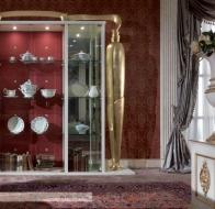 Итальянская столовая TURRI классическая коллекция PALM COLLECTION