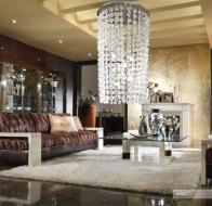 Итальянская мебель TURRI современная коллекция диван BRIDGE