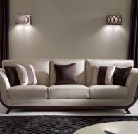 Итальянская мягкая мебель TURRI современная коллекция диван MANHATTAN