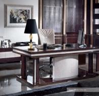 Итальянская мебель TURRI современная коллекция кабинет GENESIS COLLECTION