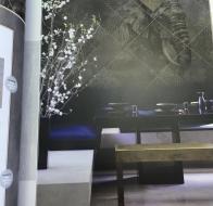 Коллекция дизайнерских обоев Vanilla Lime бренда KT Exclusive