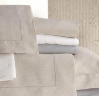 Льняная коллекция итальянского бренда интерьерных тканей Via Roma, 60