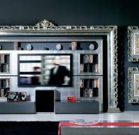 Vismara Design коллекция Baroque