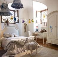 Итальянская мебель VOLPI мебель для детской и комнаты подростка Giulietta
