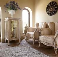Итальянская мягкая мебель VOLPI кресло Botero