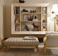 Итальянская мягкая мебель VOLPI кресло Paolina