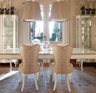 Итальянская мебель VOLPI столовая  Capri
