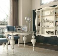 Итальянская мебель VOLPI столовая  Emma