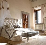 Итальянская мебель VOLPI спальня Agelica