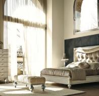 Итальянская мебель VOLPI спальня Botero