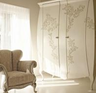 Итальянская мебель VOLPI спальня Dietta