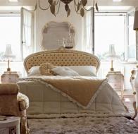 Итальянская мебель VOLPI спальня Percia