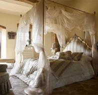 Итальянская мебель VOLPI спальня Venere