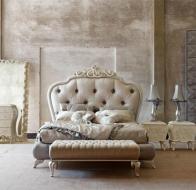 Итальянская мебель VOLPI спальня Vittoria