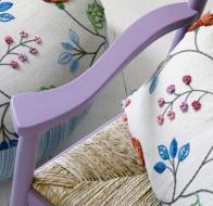 Английский интерьерный бренд Voyage Decoration  коллекция Mazurka