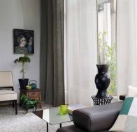 Коллекция интерьерных тканей «Vibrant and Pure» немецкого бренда Zimmer Rohde