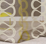 Немецкая текстильная фабрика Zimmer Rohde коллекция Geometrics