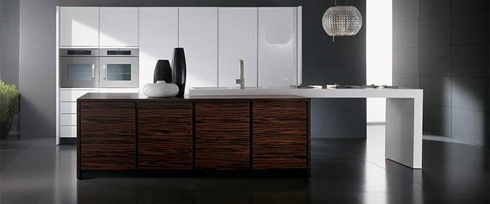 Итальянская мебель BIEFBI CUCINE
