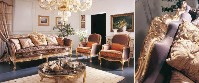 Итальянские мебельные фабрики