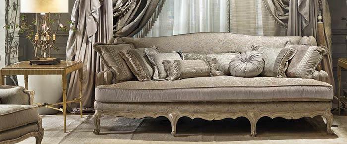 Итальянская мебель Provasi