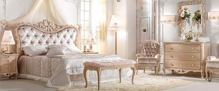 Итальянская мебель Antonelli Moravio & C
