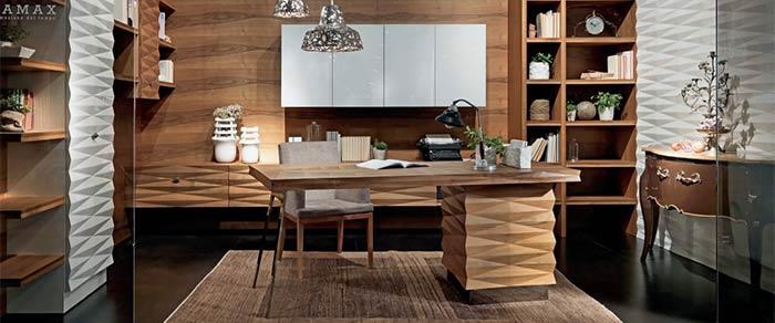 Итальянская мебель BAMAX