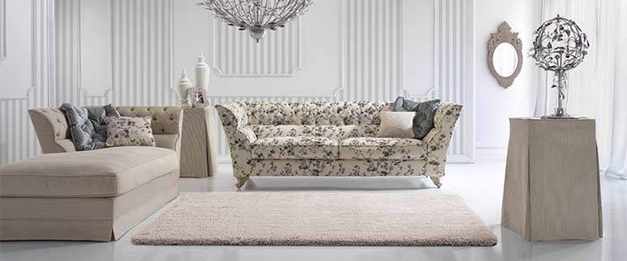 Итальянская мебель BASTEX