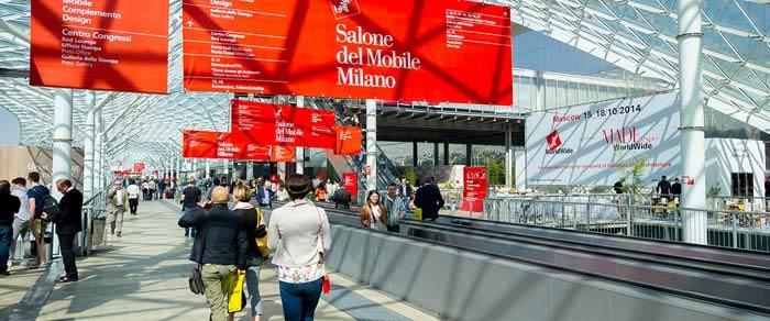 I Saloni Milano 2015