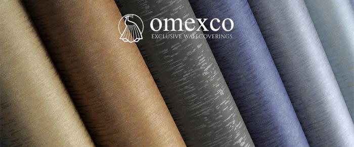 Обои Omexco