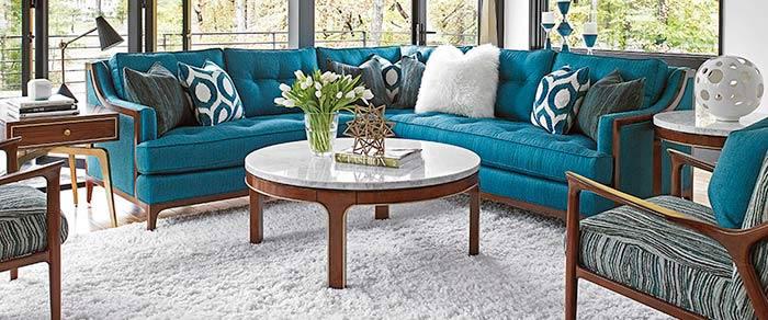 Lexington мебель из Америки