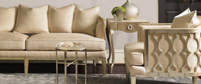 Американская мебель Caracole