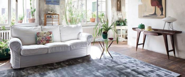 Итальянские ковры KARPETA
