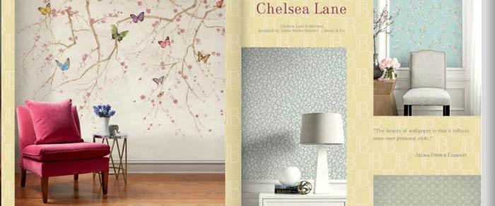 Chelsea Lane от KT Exclusive