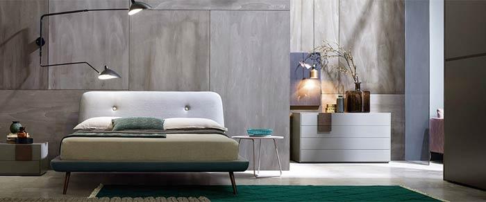 Итальянская мебель Novamobili