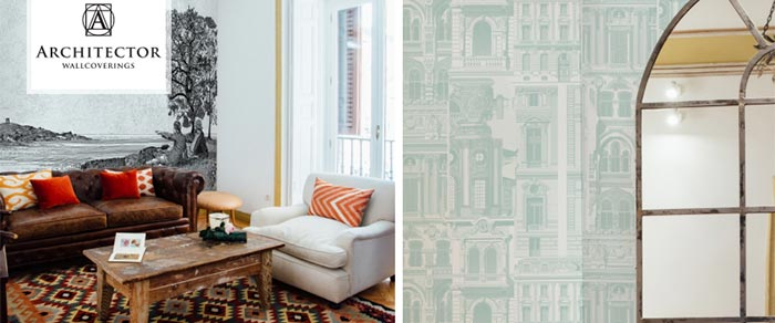 Architector Wallcoverings