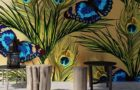 Обои YOYO DESIGNS TROPICAL SCREENS