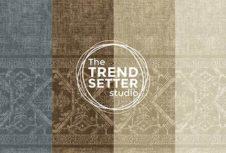 The Trendsetter Studio Alvaro — новая коллекция обоев
