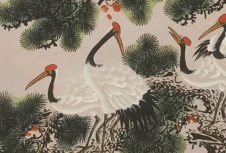 Random Chinoiseries — восхитительная коллекция панно