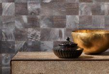 Arte – шпонированные обои для стен Timber